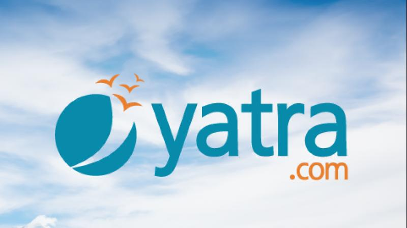 Ebix Inc has sent a letter to the Board of Yatra Online, Inc outlining offer to acquire 100 per cent of the outstanding stock of Yatra Online for USD 7 per share on a debt-free basis, the US-based software firm had said in a statement.