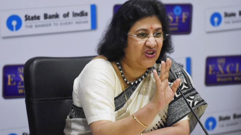 SBI chairperson says people around 26.5 years of age are the ones who need loansto fulfil their aspirations.