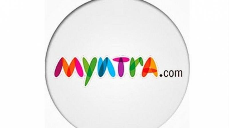 For the fiscal ended March 2016, Myntra had gross merchadise value (GMV) of USD 500 million.