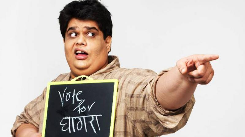 YouTuber Tanmay Bhat declared on Snapchat that if one believed in equality for both sexes then that is enough to make them a feminist. (Photo: Facebook)
