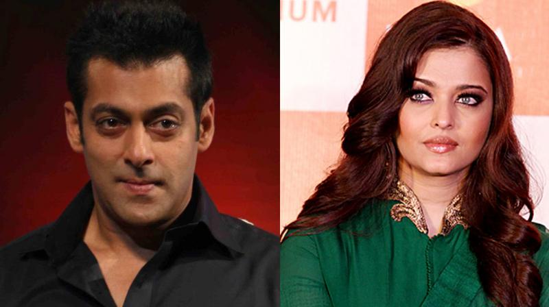 Image result for aishwarya rai salman