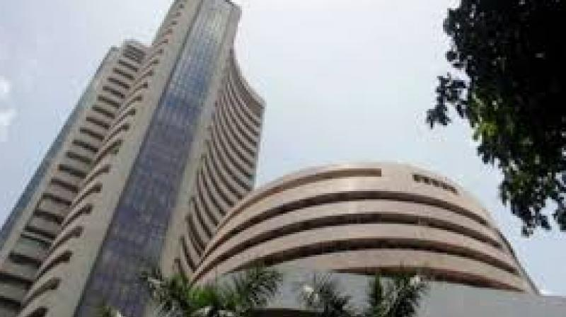 It tells us that the NIFTY companies managed to increase their earnings by nearly twelve percent.