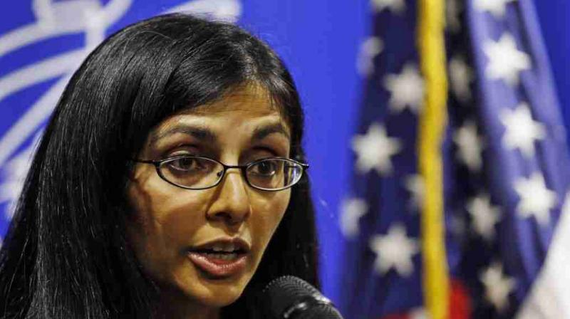We see many positive elements that will support consumer spending and economic growth, US India Business Council (USIBC) president Nisha Desai Biswal said. (Photo: File)