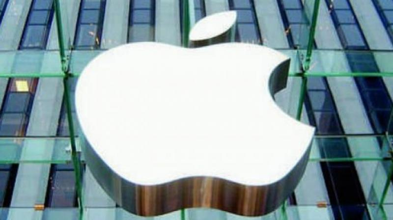 Apple's next iPhone will use modems chips from Intel Corp, as per a report by Bloomberg. (Representational image)