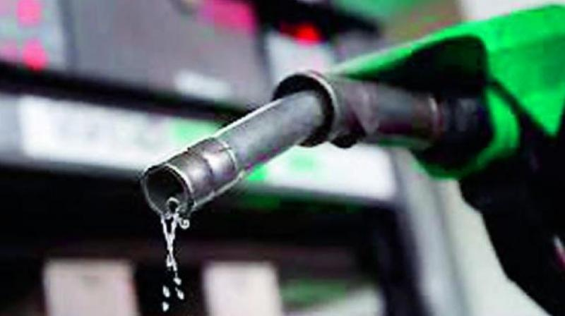 Oil marketing companies and oil dealers said even if there was panic buying, supplies would last till Tuesday afternoon. (Representational image)