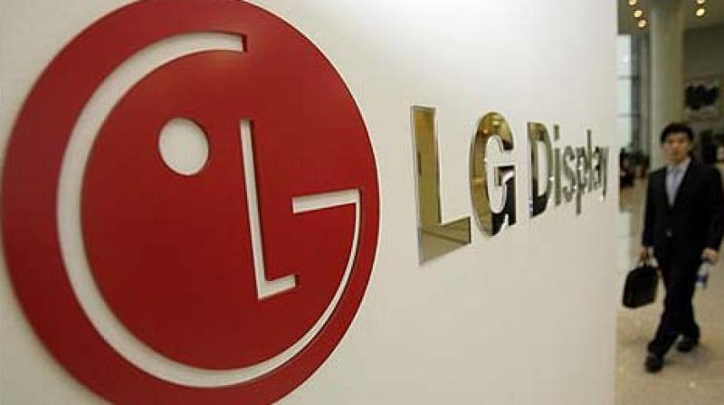 LG Display's predicament was in many ways one of its own making. (Photo: AP)