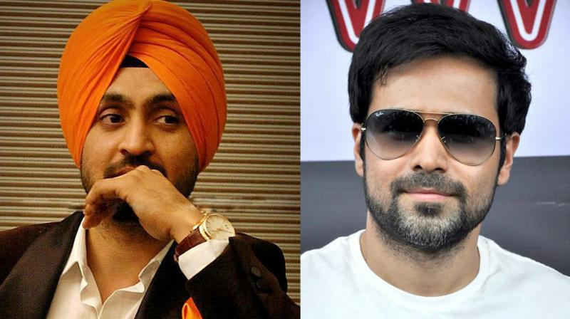 Apparently, Diljitwantedto do meaty roles in Hindi films after his last release 'Udta Punjab'.