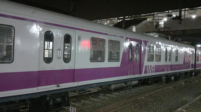 The cause of deaths reported from different stations was due to suicide, natural death and running over by trains and falling down from trains. (Photo: File)