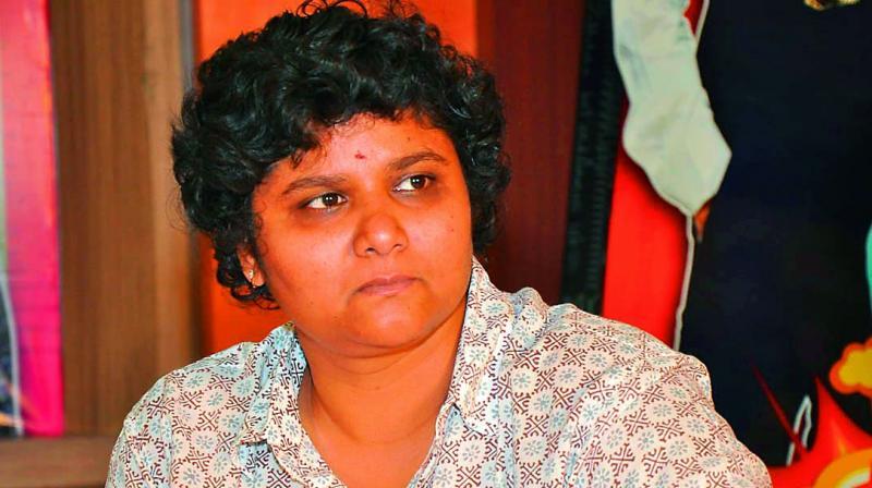 Director - Nandini Reddy