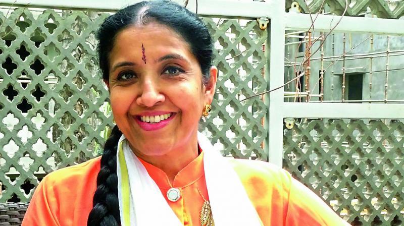 Bala Devi Chandrashekhar