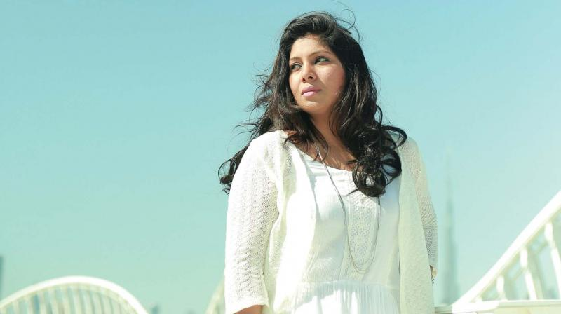 Sreya Raghav