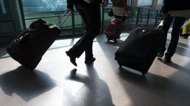 A central government employees gets reimbursement of tickets for to and fro journey besides paid leaves when he avails the LTC allowance. (Photo: Representational Image)