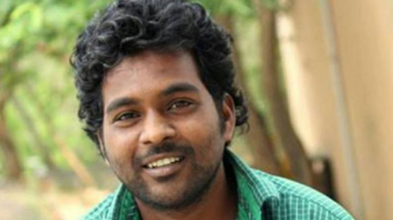 Dalit research scholar Rohith Vemula