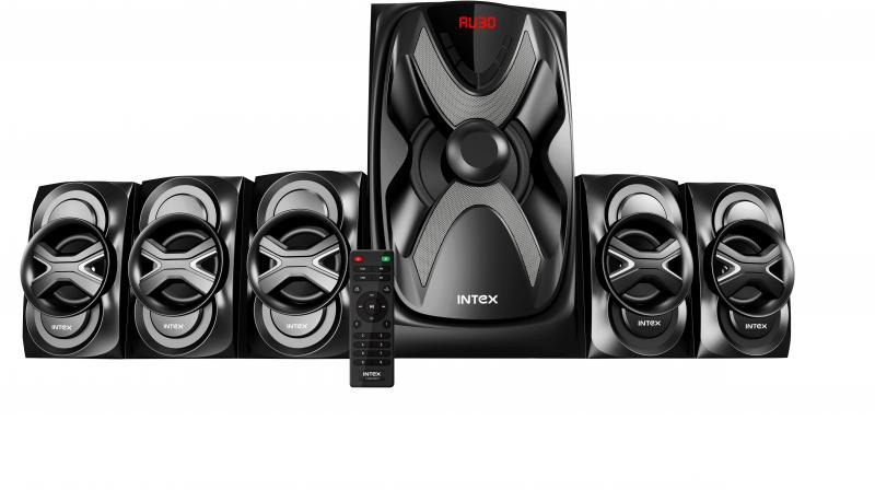 The new 5.1 channel speaker will be available via company's distribution network across India.