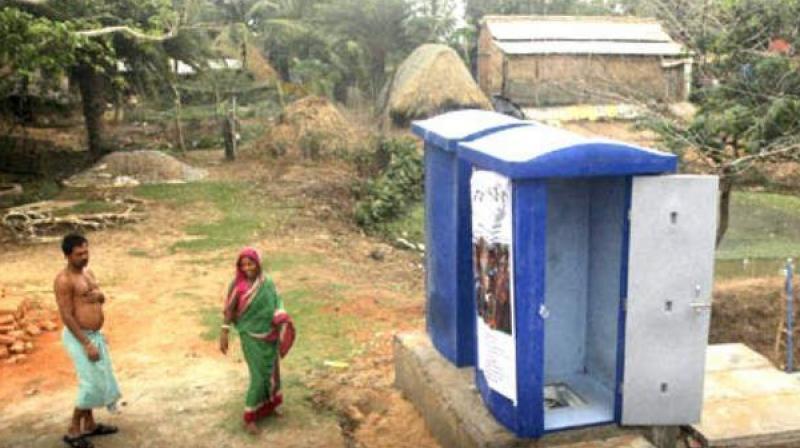 Chhattisgarh govt shames people with 'I do not have toilet