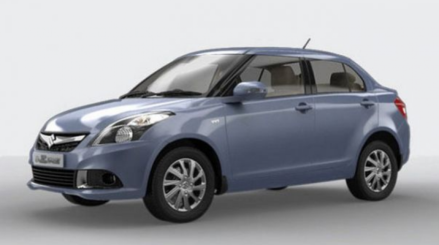 The company's compact hatchback Alto was at the second position with 21,719 units as against 23,830 units a year ago.