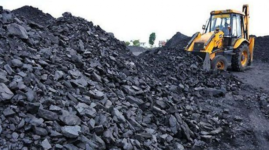 Cabinet approves auction of coal blocks to private sector for commercial mining