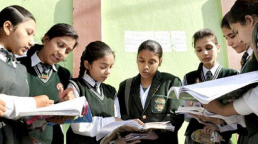 CBSE releases practical exam schedule for Class 10, 12