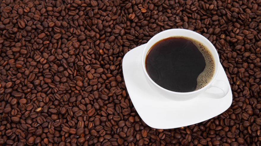 Research has shown that drinking coffee is good for health.
