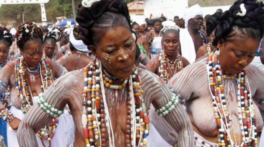 Ivory coast ladies Port Pirie