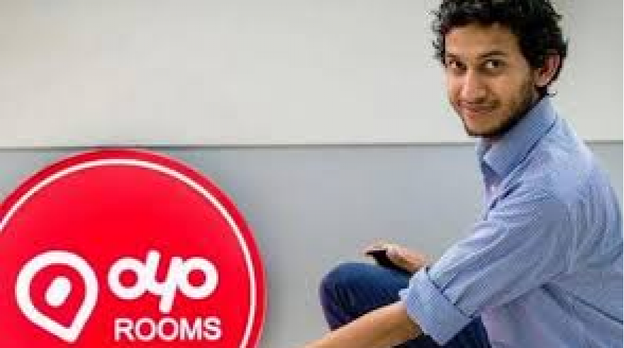 Online hotel aggregator OYO has said it has cut losses to an estimated Rs 325 crore in FY17.