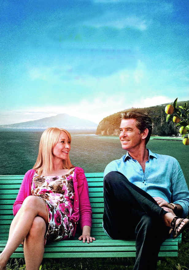 Still from Love is all you need