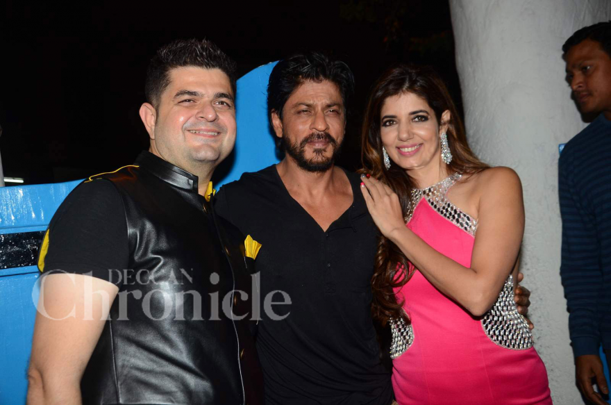 It is that time of the year again, when celebrity photographer Dabboo Ratnani launches his calendar featuring some of the biggest and brightest stars in Bollywood.