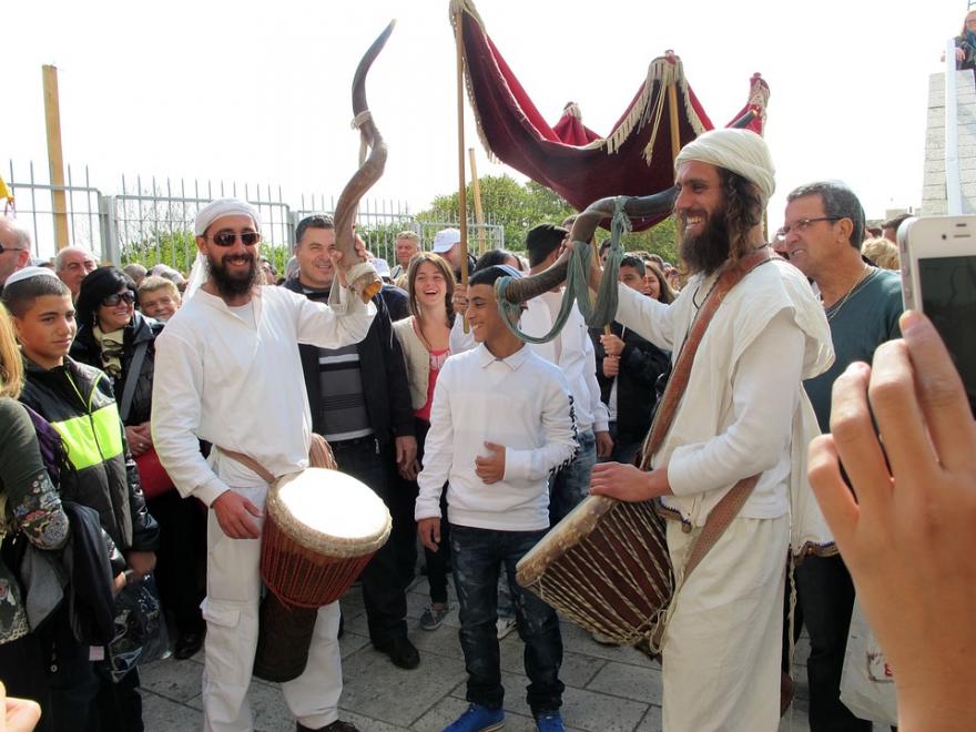 Jews in hyderabad