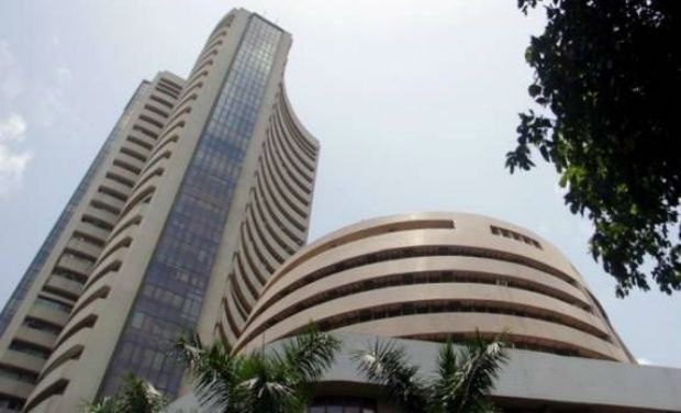 Sensex slides over 200 points; Nifty below 10500