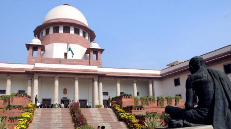 Centre has told the Supreme Court that it would set up a panel of experts for re-examining the eight-year-old National Policy for Farmers (Photo: PTI)