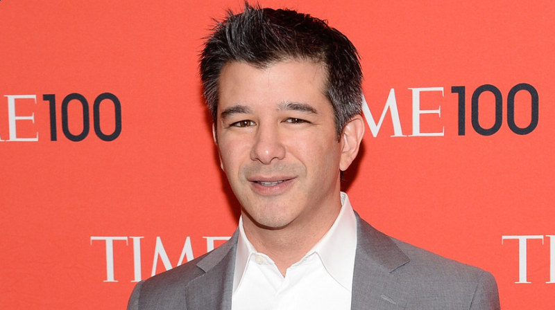 Uber investor Benchmark Capital filed a lawsuit against the company's ousted chief executive, Travis Kalanick.