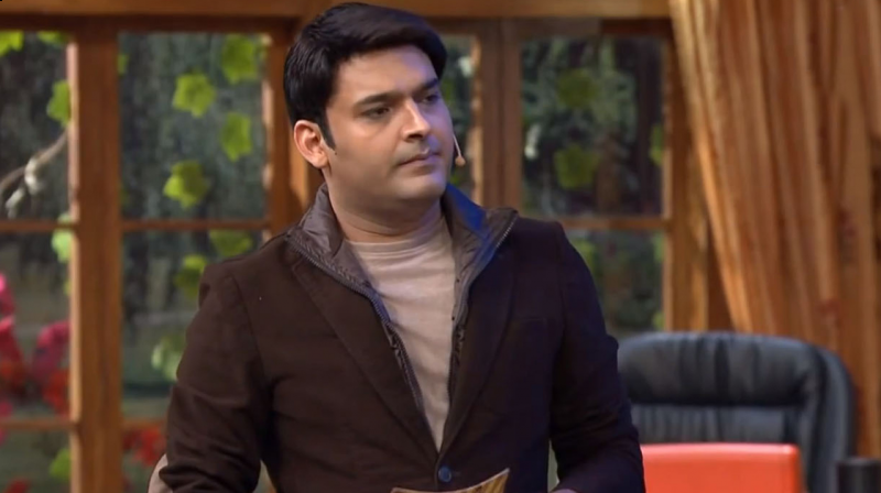 Last episode of 'Comedy Nights With Kapil' fails to go on air