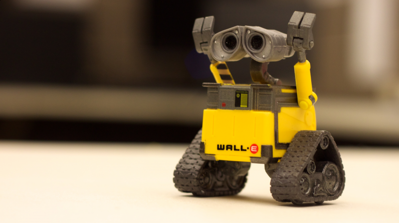 The Future Is Here 5 Robotic Gadgets That You Can Own