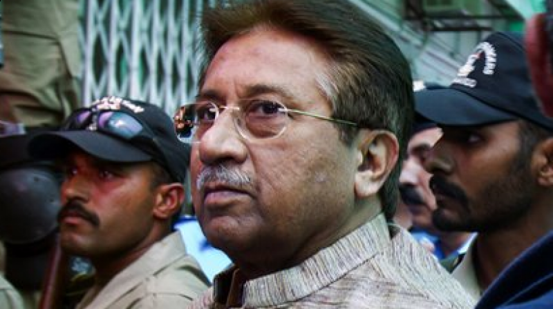 72-year-old Musharraf, who ruled Pakistan from 1999 to 2008, said he was confident that Pakistan Army and spy agency ISI had nothing to do with the Pathankot attack, asserting that the country's military establishment was