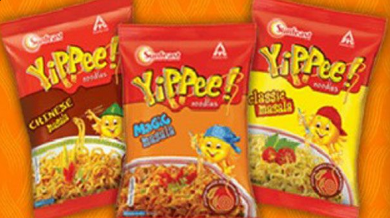 ITC had launched Yippee noodles with a plant in Pune. It has now manufacturing facilities in Kolkata, Haridwar and Bengaluru.