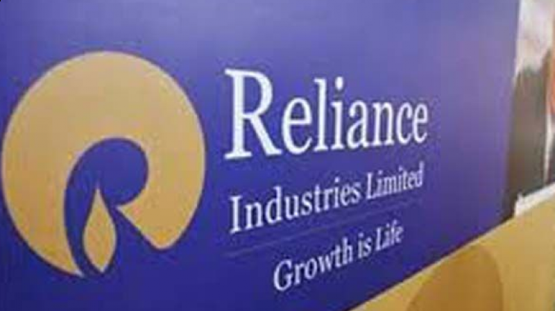 Shares of RIL rose by 1.15 per cent to close at Rs 1,292.10 on the BSE, while those of TCS closed flat at Rs 2,163.55.