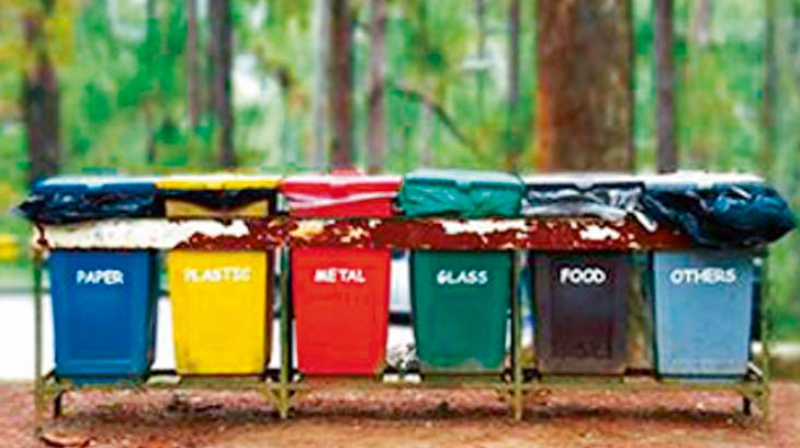 proper waste disposal Broken computers, cell phones, tvs, blenders, washing machines, and other electronic devices are deemed electronic waste and should be recycled read more.
