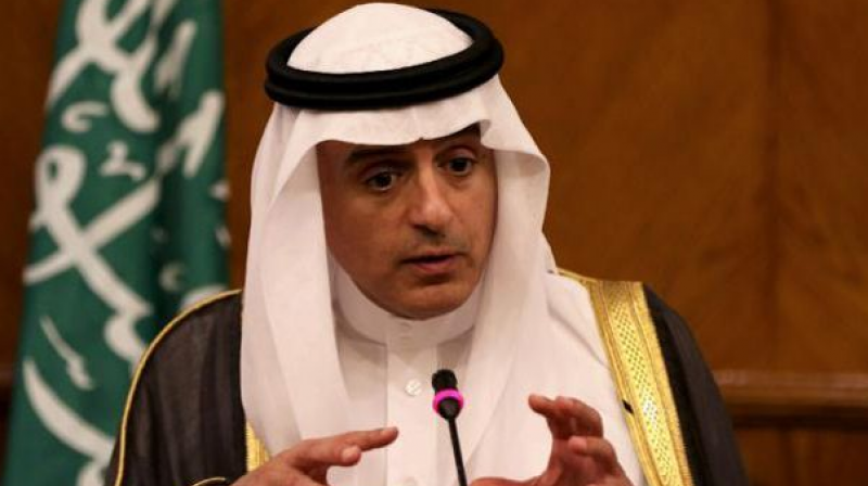 Saudi Arabia's Foreign Minister Adel al-Jubeir (Photo: AFP)