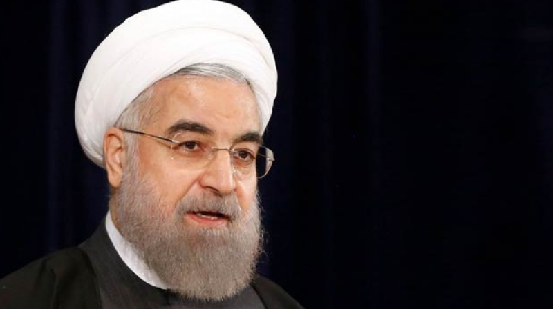 Hassan Rouhani has vowed to use all his constitutional powers to reinstate those barred. (Photo: AFP)