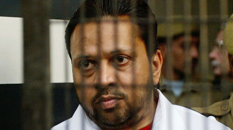 Sushil Sharma had shot dead his wife in 1995, objecting to her alleged relationship with male friend and had then chopped her body into pieces and tried to burn it in restaurant oven. (Photo: File | AP)