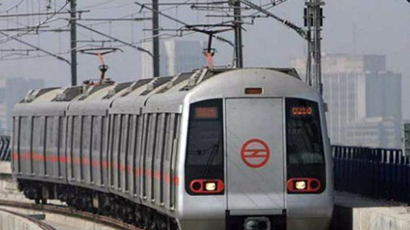 Delhi Metro services will be partially curtailed on January 26 due to security arrangements for Republic Day. (Photo: PTI)