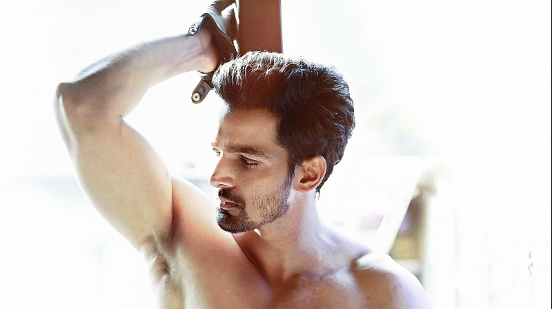 Harshvardhan Rane Keen To Make A Mark In Tollywood And