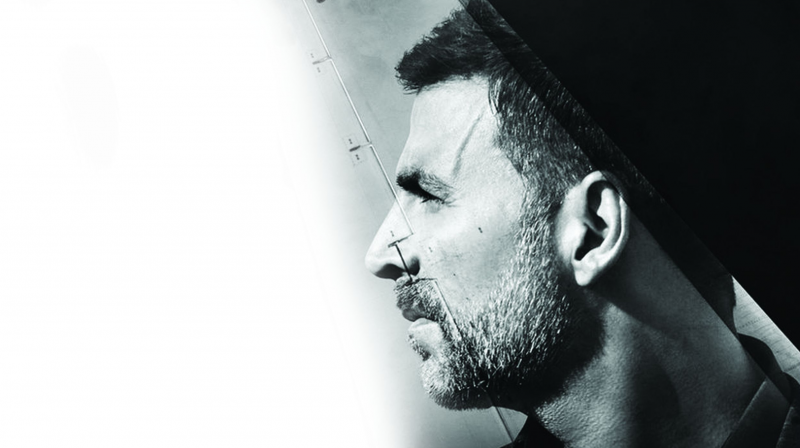 Airlift, true to facts, is set in Kuwait of August 1990.