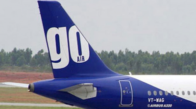 GoAir, which started flying international from October last year, currently operates to Phuket, Male, Abu Dhabi and Muscat. (Photo: Representational | PTI)