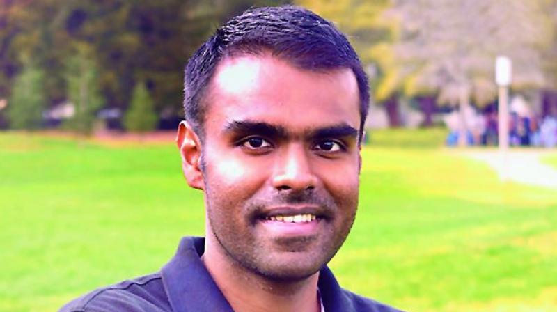 Ravi Sivasankaran