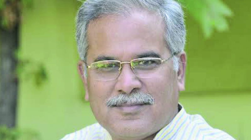 Baghel is Chhattisgarh's third chief minister and the Congress party's second chief minister in the state. (Photo: File)