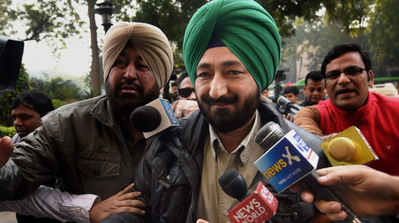 Punjab cop Salwinder Singh gets clean chit in Pathankot attack case
