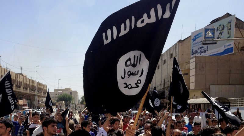 The ATS is carrying a major crackdown against online sites used to promote Islamic State propaganda (Photo: AP)