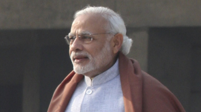Prime Minister Narendra Modi on Sunday announced that the controversial retrospective taxation is a thing of the past (Photo: PTI)