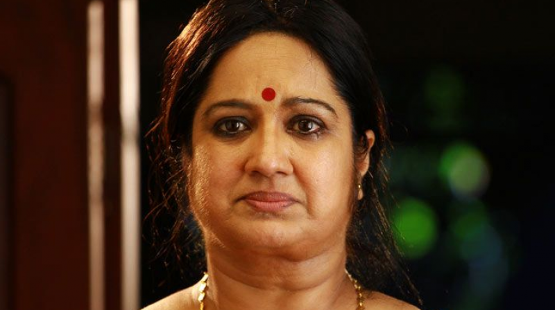 Popular Malayalam actor Kalpana dies of cardiac arrest